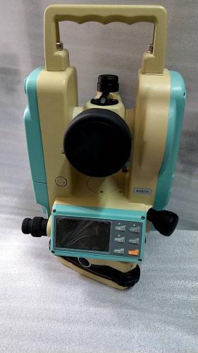 PRECASTER普雷卡司特 PET-02L+雷射經緯儀