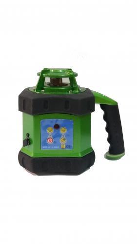 AGR 205G 綠光旋轉雷射 體積小 方便攜帶